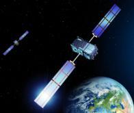 Galileo : mise en orbite des 2 premiers satellites le 20 octobre prochain