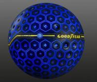 Goodyear invente le pneu intelligent, connecté et…autoréparant