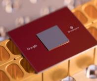 Google accomplit un nouveau pas vers l'ordinateur quantique…