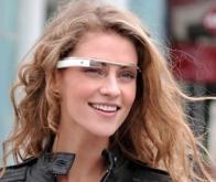 Google présente ses lunettes pour entrer dans la réalité augmentée