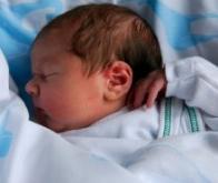 Guérir la surdité infantile avec les cellules ombilicales