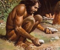 Homo sapiens est en Europe depuis 47 000 ans