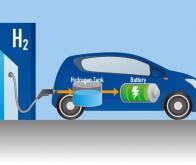 Honda lance la première berline à hydrogène dotée de 5 places