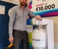 Hysilabs, la start-up qui veut révolutionner le transport de l'hydrogène