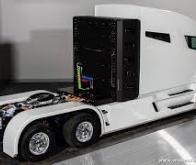 Hyundai lance nouveau camion à hydrogène
