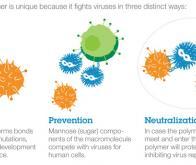 IBM dévoile sa molécule tueuse de virus