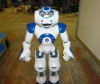 """Il apprend en temps réel : 4e place pour un robot humanoïde français dans le défi """"Open Challenge"""" ..."""