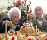 Immortels après 105 ans ?
