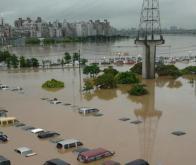 Prévoir les inondations plusieurs mois à l'avance grâce aux satellites