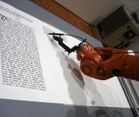 Journalistes au pays des robots