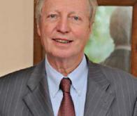 Jules Hoffmann, Prix Nobel de Médecine et de physiologie 2011