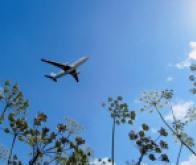 De l'huile de friture pour faire voler les avions de KLM à partir de septembre 2011