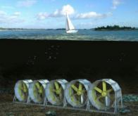 La Bretagne à la pointe des énergies marines
