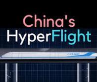 La Chine affirme ses ambitions dans les trains hyperrapides