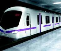 La Chine présente son métro du futur