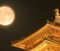 La Chine veut lancer une Lune artificielle !