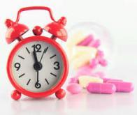 La chronothérapie personnalisée devrait améliorer le traitement du cancer