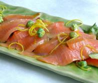La consommation de poissons gras réduit le risque de cancer du foie