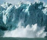La contribution de la fonte des glaces au réchauffement climatique estimée