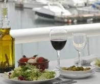 La cuisine méditerranéenne contre la dépression…