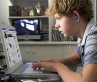 La dépendance à l'Internet diminuerait la connectivité du cerveau des adolescents