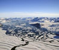 La fin des glaciations ?