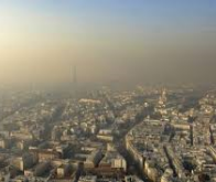La France, premier émetteur européen de particules fines…
