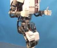 La Marine américaine travaille sur un robot-pompier