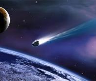 La matière organique des comètes plus ancienne que le système solaire