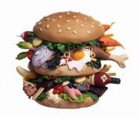 La mauvaise alimentation tue trois fois plus que la malnutrition au niveau mondial