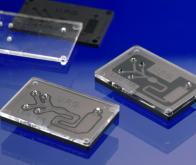 La microfluidique révolutionne le contrôle anti-pollution