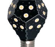 La nanolight : une petite ampoule championne du monde d'efficacité