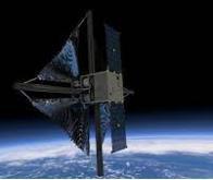 La NASA va tester un nouveau type de voile solaire