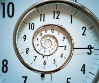 La perception de l'écoulement du temps est aussi liée au mouvement et à l'environnement