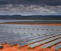 La plus grande centrale solaire d'Amérique Latine mise en service