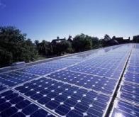 La plus grande centrale solaire du Japon est en projet