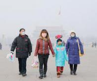 La pollution chinoise a un impact global sur le climat de la Planète !