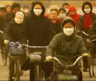 La pollution de l'air, nouvelle hécatombe planétaire selon l'OMS !