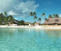 La Polynésie française menacée par la montée des eaux