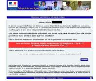 La pré-plainte en ligne étendue à toute la France en 2012