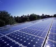 La puissance solaire installée dépasse le seuil des 10 000 MW en Europe