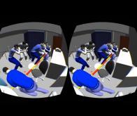 La réalité virtuelle au secours de la police