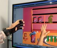 La réalité virtuelle pour rééduquer le cerveau des patients après un AVC