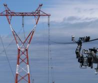 La robotique s'invite à l'entretien des lignes et pylônes THT, avec l'Université Pierre et Marie ...