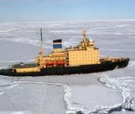 La route maritime par le Pôle-Nord devrait être ouverte en 2050