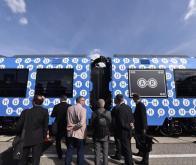 La SNCF décide d'avancer le remplacement du diesel par l'hydrogène