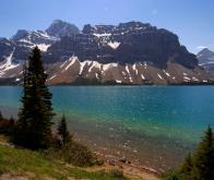 La température moyenne au Canada a grimpé de 1,4ºC en 60 ans