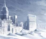 La Terre saute une période de glaciation à cause de l'activité humaine