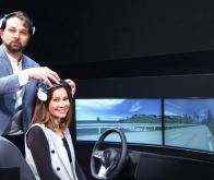 La voiture intelligente qui lit les pensées du conducteur…