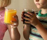 L'abus de boissons sucrées augmenterait l'agressivité de certains enfants